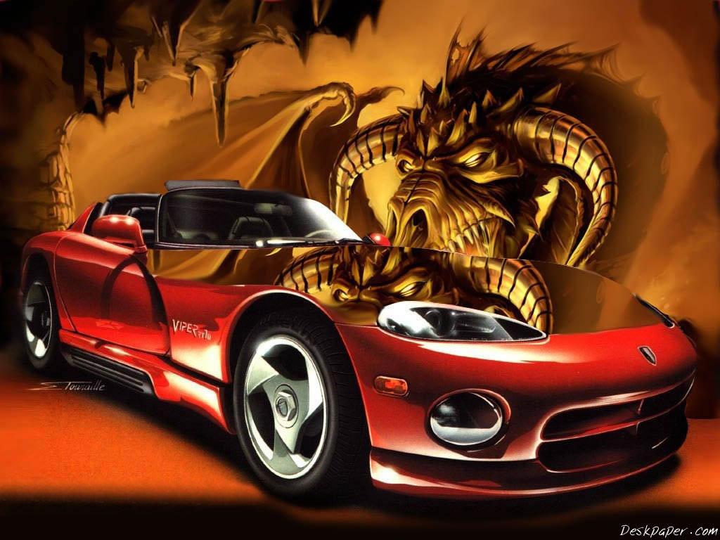 Os Carros Mais Bonitos Do Mundo: Os Carros Mais Bonitos Do