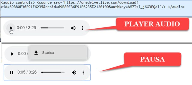 player-audio-mp3-html5