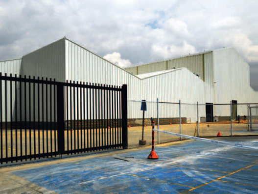 Zona Franca Industrial de General Motors - Colmotores