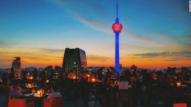 Best Restaurants for Special Occasions in Kuala Lumpur