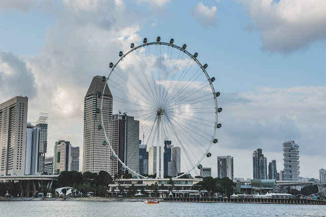 Singapore Travel | Travel Hack