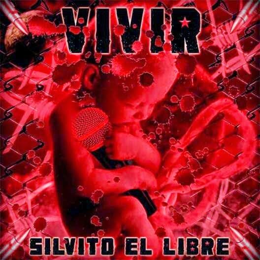 rap y hip hop underground cubano , cd completo de silvito el libre,