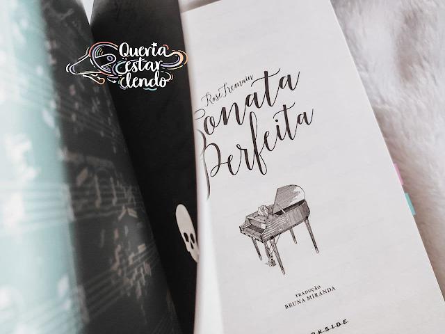 Resenha: A Sonata Perfeita