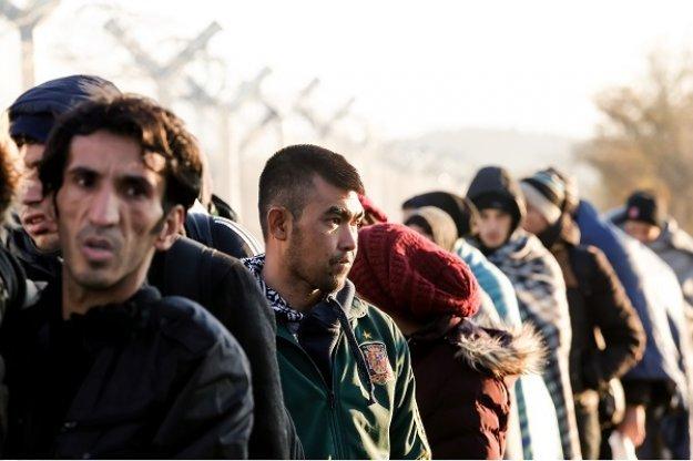 Μόνο η Ελλάδα δέχεται επαναπροωθήσεις λαθρομεταναστών