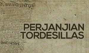 Perjanjian Tordesillas: Ketika Paus Membagi Dunia Menjadi Dua Bagian