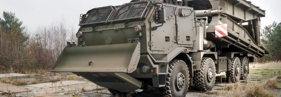Чеська колісна формула як вирішення українських військових потреб