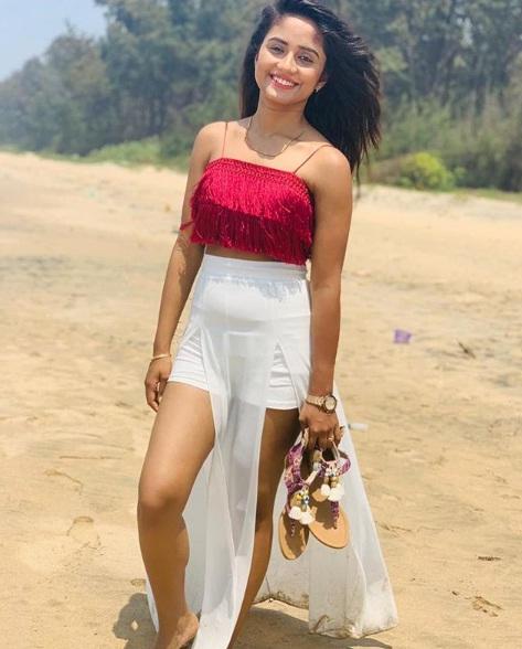 Nisha Guragain Tik Tok star Biography, age, career, family, boyfriend and more - Stars Biowiki