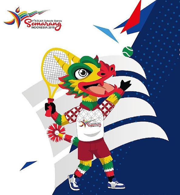 Tenis ASEAN Schools Games 2019: Ganda Campuran Raih Perak, Ini Catatan Coach Suharyadi