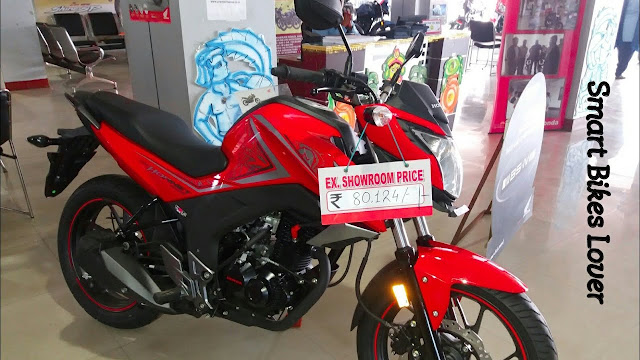 Honda Newly Launched Sport Bikes