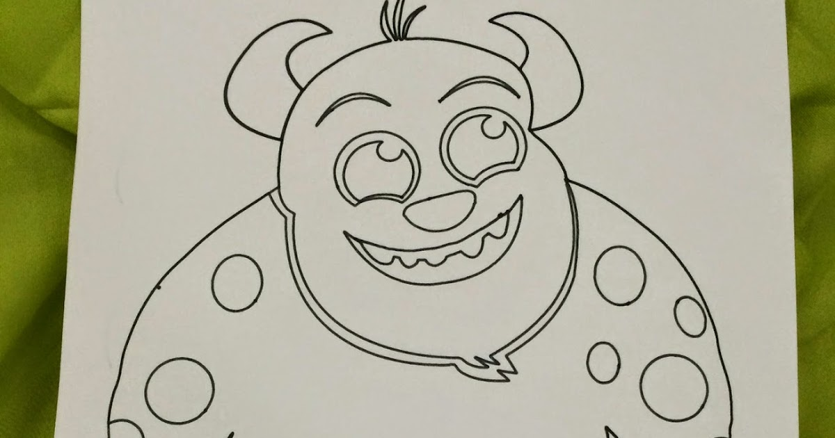 DIY COLORING PAGES WITH THE CRICUT EXPLORE | Ken\'s Kreations