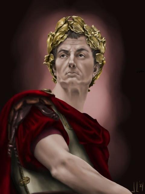 القيصر العظيم (يوليوس قيصر)