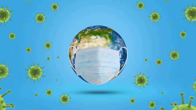 لتفهم كورونا: ٣ كتب تشرح لك الأوبئة والأمراض والفيروسات