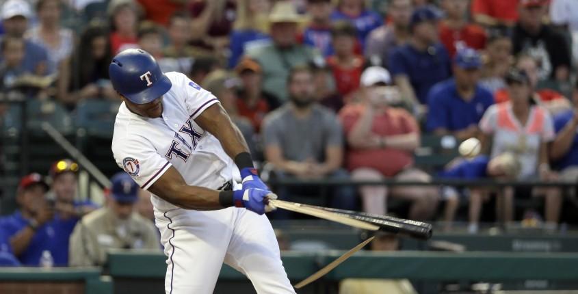 Beltré: A dos hits de ser el jugador número 31 de la historia de Grandes Ligas con 3,000 indiscutibles