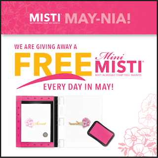 Mini MISTI Giveaway by Understandblue
