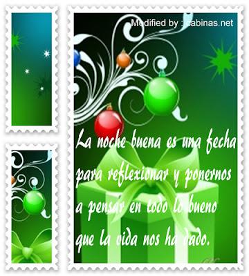 Descargar nuevos pensamientos y reflexiones para Navidad y año nuevo