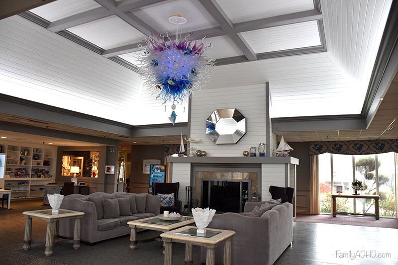 Cape Codder Resort & Spa Hyannis, MA Top Cape Cod Family-Friendly Resort Review
