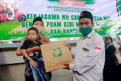 NU Care Lazisnu Gelar Maulidan Dengan Khitan 1.000 Anak Tidak Mampu