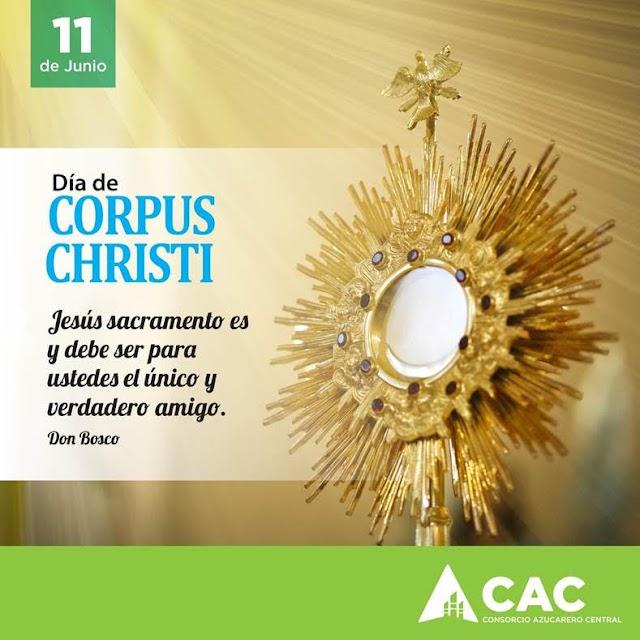 Consocio Azucarero Central CAC
