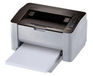 Samsung Xpress M2021 Monochrome Printer Driver Download