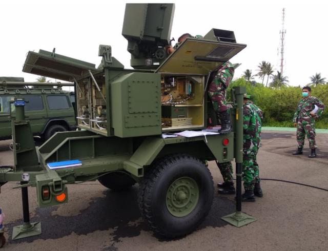 Prabowo Tempatkan Rudal Pelindung Ibu Kota di Tangerang, Ini Penampakannya