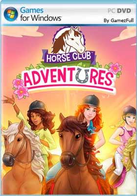 Horse Club Adventures (2021) PC Full Español
