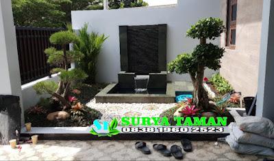 Tukang Kolam Bsd - SuryaTaman