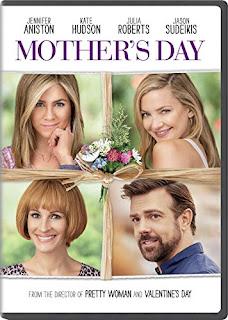 Movie: Mother's Day ~ Jennifer Aniston, Kate Hudson..