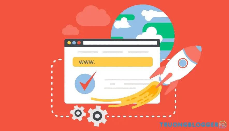 Tổng hợp các phương pháp tăng tốc độ tải trang Blogspot