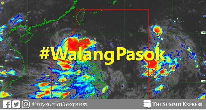 #WalangPasok: Class suspensions, Wednesday, August 28, 2019