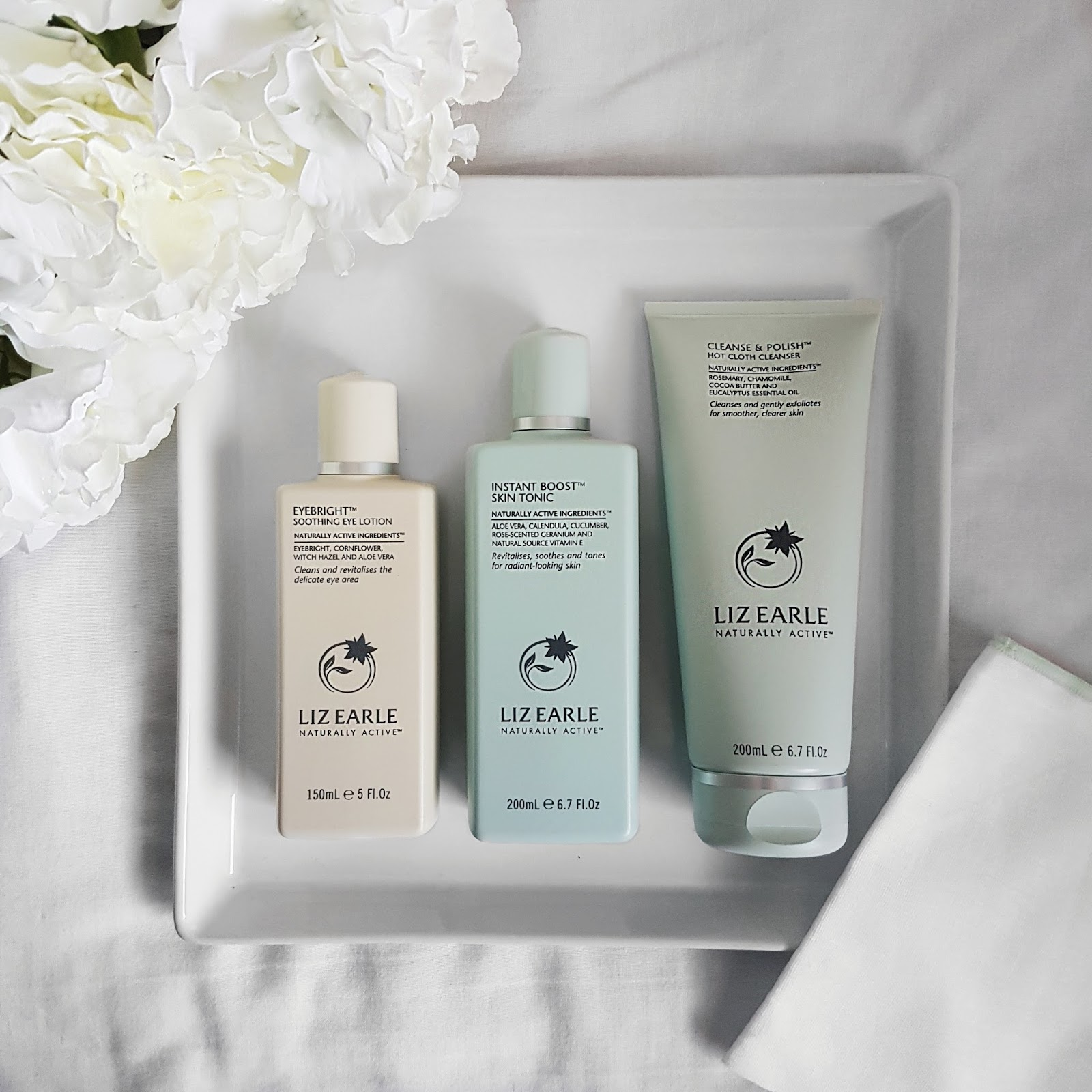 Liz Earle Products
