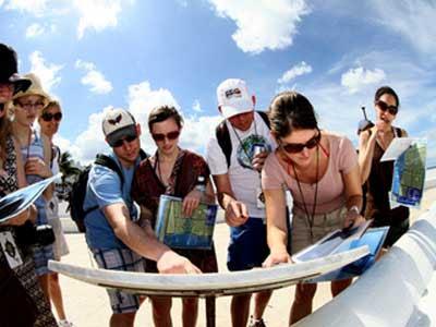 Blog viaggi e vacanze in Italia...Viaggiare in solitaria o in gruppo ?