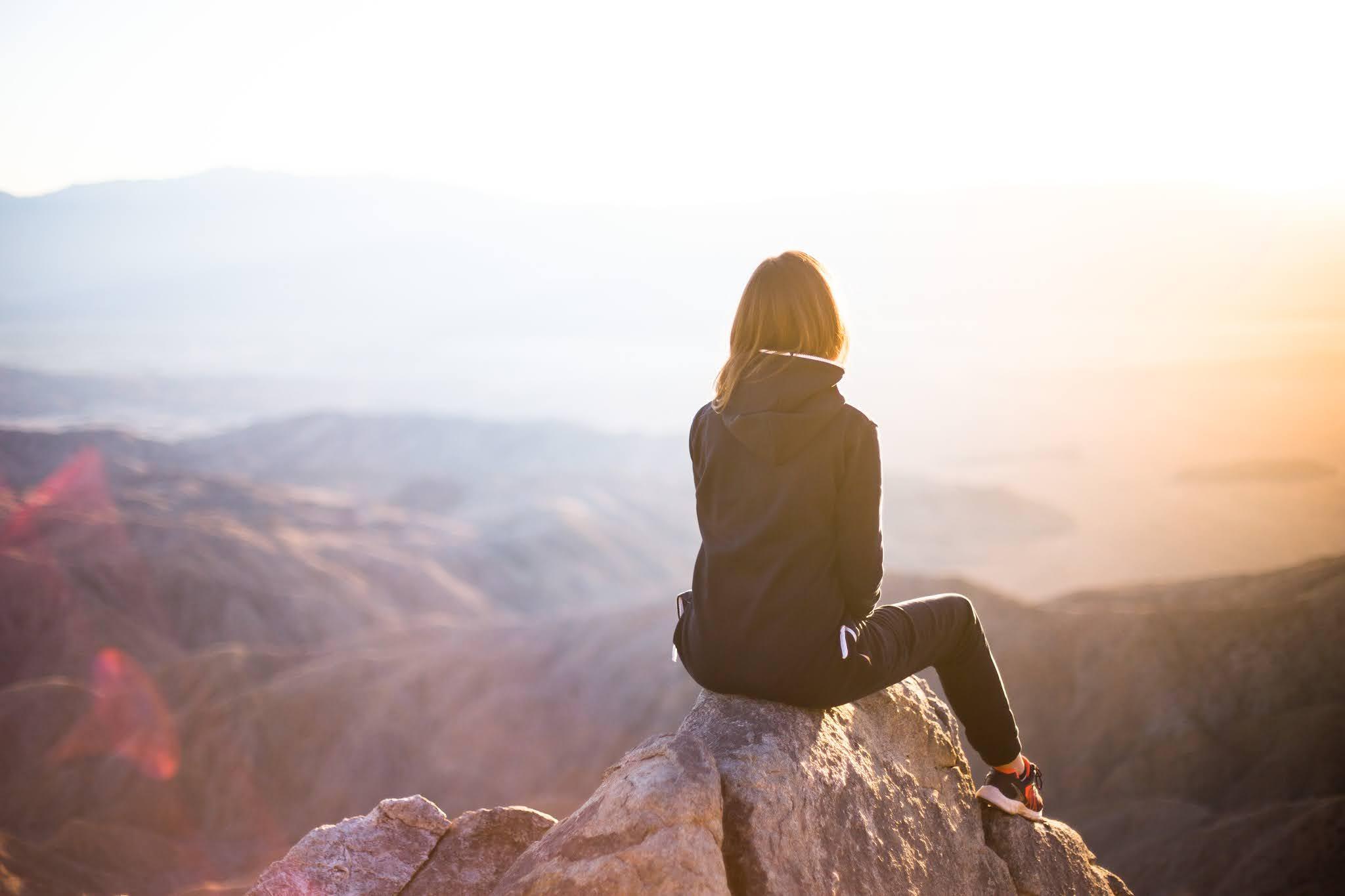 12 Signs You've Grown: Inner Peace Breakthroughs