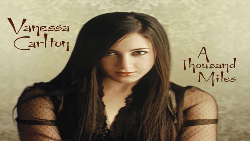 Lirik Lagu Vanessa Carlton A Thousand Miles dan Terjemahan