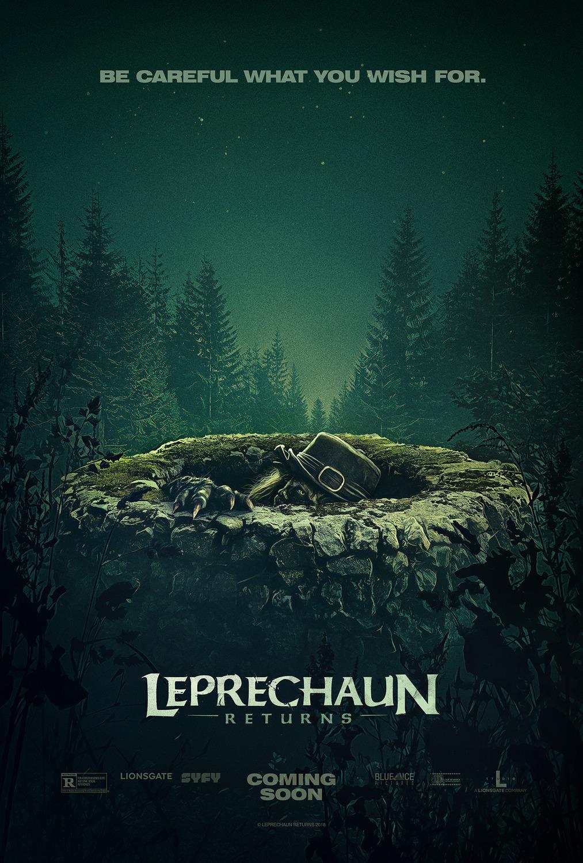 Leprechaun En Español