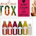 Manfaat Detoksifikasi Secara Teratur Bagi Kesehatan