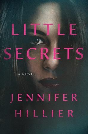 Little Secrets by Jennifer Hillier pdf
