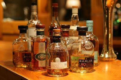 Viski Nasıl İçilir, Viski Markaları ve Viski Hakkında Bilmeniz Gerekenler