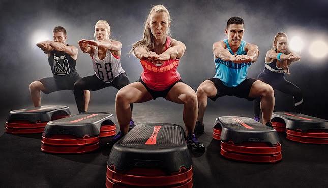 Фитнес-клуб ALEX FITNESS в бизнес-центре «Нагатинский» предлагает новый формат групповых тренировок