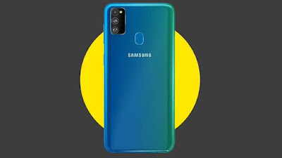 Samsung Galaxy M30s FAQ