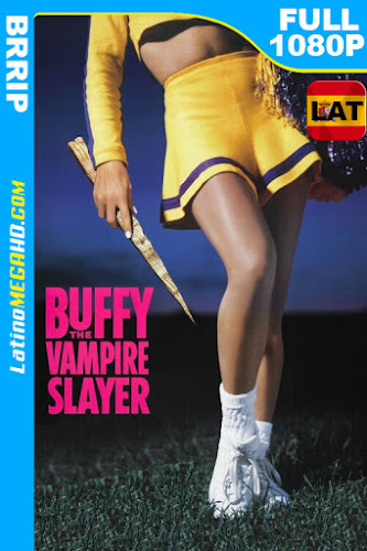 Buffy, la caza vampiros (1992) Latino HD 1080P ()