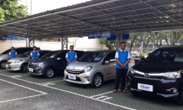 Jual Mobil Bekas: Ini Dia Alasan Mengapa Anda Harus Membeli Mobil Second