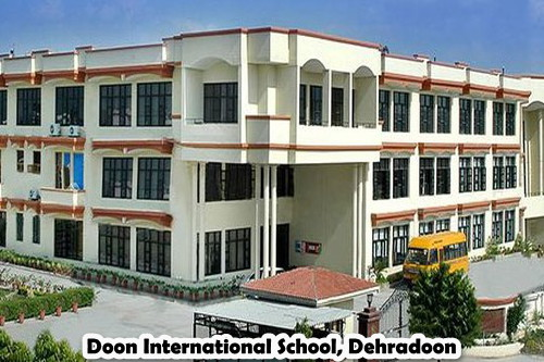 Doon International School, Dehradun