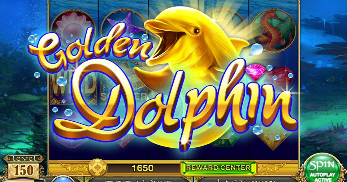 Dolphins Pearl Slot Machine Games