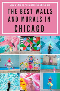 Top Walls for Instagram Chicago