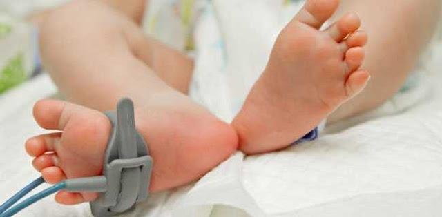 Kasihan, Bayi Baru Lahir Tidak Terlindungi BPJS