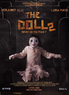 Download Film The Doll Part 2 Full Movie Gratis