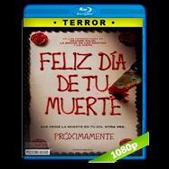 Feliz día de tu muerte (2017) BRRip 1080p Audio Dual Latino-Ingles