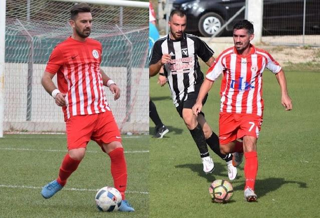 Ο Απόλλων Πάργας συνεχίζει το χτίσιμο της ομάδας εν όψει της επόμενης σεζόν και ανακοίνωσε την επέκταση της συνεργασίας του με τον Δημήτρη Παππά και τον Βασίλη Μάρκο .