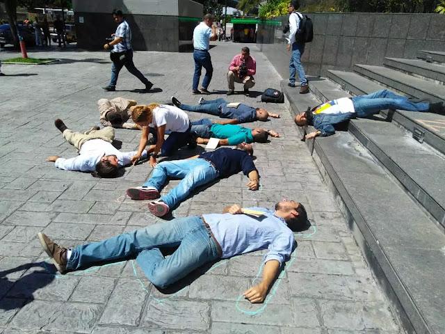 Familiares de presos políticos solicitan audiencia con Michelle Bachelet