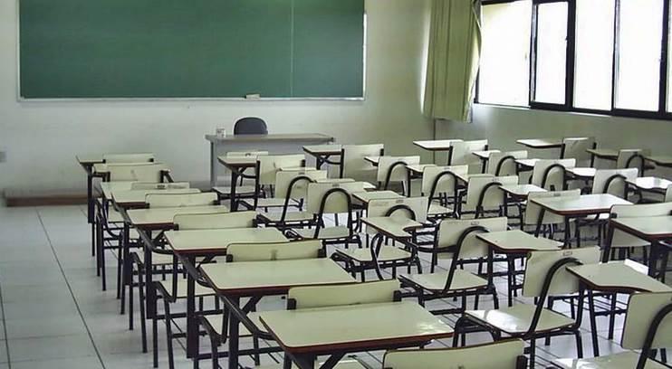 Las clases no vuelven y el primer cuatrimestre será sin notas